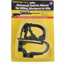 End of the Road Quick Fist Weapon Clamp Universal Vehicle Mount 01887 BRAND NEW