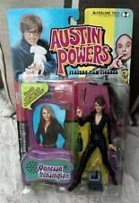 Austin Powers Vanessa Kensington  FIGURE series 2  McFarlane