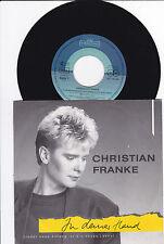 Christian Franke - In deiner Hand
