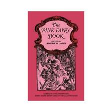 The Pink Fairy Book by Andrew Lang, H. J Ford