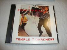 Stone Temple Pilots Temple Of Darkness promo cd