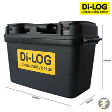 Di-Log CCDL9118 Large Tool Box | Case for Multifunction testers and accessories
