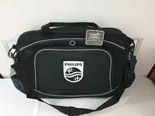 Phillips Leeds Checkmate Checkpoint TSA Friendly Laptop Computer Commuter Bag