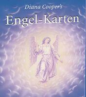 Diana Cooper - Engel-Karten