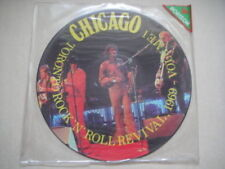 CHICAGO Toronto Rock´n´Roll Revival 1969 Volume 1 PicDisk