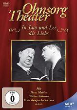 DVD * Ohnsorg Theater: In Luv und Lee die Liebe * NEU OVP