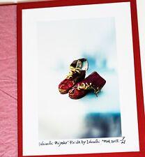Frida Kahlo by Ishiuchi Miyako   Special edition + signed  C-print  7/25