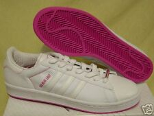 NEW Mens Sz 11 ADIDAS Superstar Century Lo P3 562894 White Pink Sneakers 1 of 5k