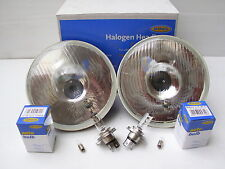 LAND ROVER DEFENDER 90 / 110 / 130 HEADLAMP CONVERSION KIT HALOGEN HEADLIGHTS