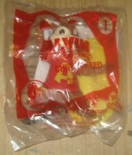 2011 The Chipmunks Chipwrecked McDonalds Happy Meal Toy - Alvin #1