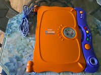 Vtech VSmile SmartBook Purple & Orange. Tablet Only