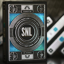 SNL Playing Cards by Theory 11 from Murphy's Magic