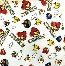 HYDROGRAPHIC WATER TRANSFER HYDRODIPPING FILM HYDRO DIP ANGRY BIRDS 1SQ