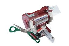 Wolff Professional Twice as Sharp Scissor Sharpening System: PRO-TAS 110V NEW!!