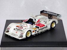 Trofeu 905 Joest Porsche Winner ISRS Donington 1997 - Johansson/martini 1/43
