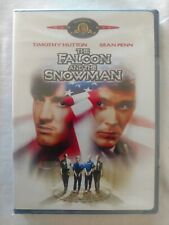THE FALCON AND THE SNOWMAN (DVD, 1999) *NEW*