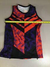 Borah Teamwear Venganza Womens Size Medium M Tri Triathlon Top (6910-121)
