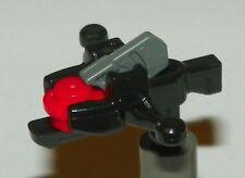 LEGO - Minifig, Weapon Crossbow Mini Blaster / Shooter - Black