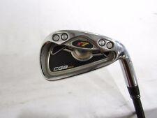 Used RH Taylormade r7 CGB Max Single 5 Iron REAX 55 Graphite Regular R Flex