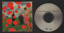 CD SINGLE PROMO NOT FOR SALE CRANBERRIES ANALYSE MCA 2001 CARDBOARD SLEEVE