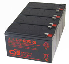 RBC132 Compatible Replacement UPS Battery Kit For APC UPS Batteries Only MDS132