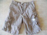 LEVI'S Vintage Tan Cargo Shorts Men's Size 30