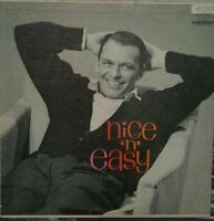 Nice and easy                        LP Record