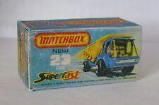 Repro Box Matchbox Superfast Nr.23 Atlas