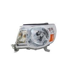 Headlight Assembly-Capa Certified Left TYC 20-6578-00-9