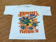 XL - Vtg 1996 Horde Festival Single Stitch 90s 50/50 T-shirt USA