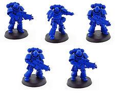 Intercessor Squad B | Primaris Space Marines | Know No Fear | Warhammer 40k