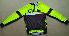 ALÉ cycling jersey long sleeved ALE