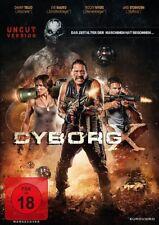 Cyborg X [DVD]