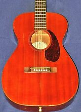 Rare 1965 GUILD M-20 Acoustic Finger-Picker, USA, Solid Wood, G'dCond. OCBC!