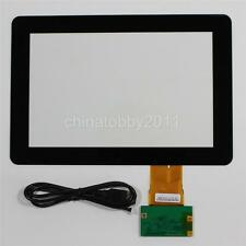 "10.1"" Capacitive touch screen+USB controller for 1280x800 1920x1200 16:10 lcd"