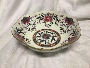Royal Worcester Prince Regent  Bowl
