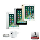 Apple iPad Air 2 16GB/64GB/128GB Silver/Space Gray Wi-Fi 1-Year Warranty