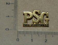 PIN'S FOOTBALL PARIS SAINT-GERMAIN PSG  ANNEES 1990 SUPPORTER KOP