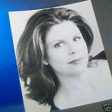 SUSAN GRAHAM Black and White PORTRAIT PHOTOGRAPH Metropolitan Opera Star
