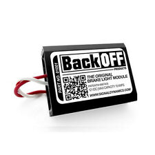 BackOFF Brake Light Signal Module - Honda Goldwing GL1800 GL1500 GL1200 GL1100