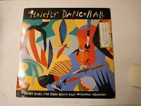 Strictly Dancehall - Various Artists - Vinyl LP 1993