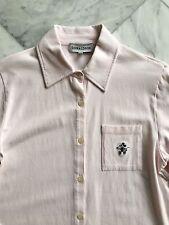 Donaldson Blusenshirt Bluse Gr. L