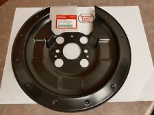 Genuine Honda Civic 5Dr & 3Dr Rear Brake Backing Plate 17 Inch UP 2006 To 2011