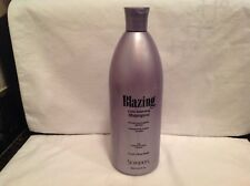 Scruples Blazing Color Extend Shampoo Cool Citrus Basil 33.8  oz  - RARE