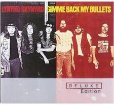 Lynyrd Skynyrd - Gimme Back My Bullets: Deluxe Edition [New CD] Holland - Import