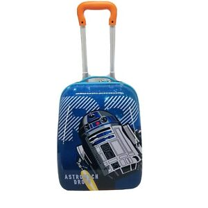 American Tourister Kids Hardside Upright Luggage, Star Wars R2-D2, Carry-On 1...