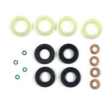 Peugeot Expert Partner 1.6 HDi  4x New Fuel Injector Seal Washer Oring Kit