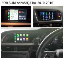 Audi - Wireless Apple CarPlay Android Auto module for MMI A3 A4 A5 Q2 Q5L Q7