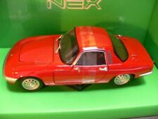 1/24 Welly Lotus Elan 1965 rot 24035