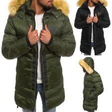 3d364cead68a Manteaux et vestes parkas fourrure pour homme